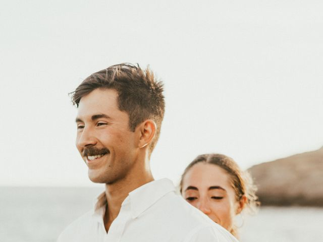 Zach and Mariah's Wedding in Honolulu, Hawaii 17