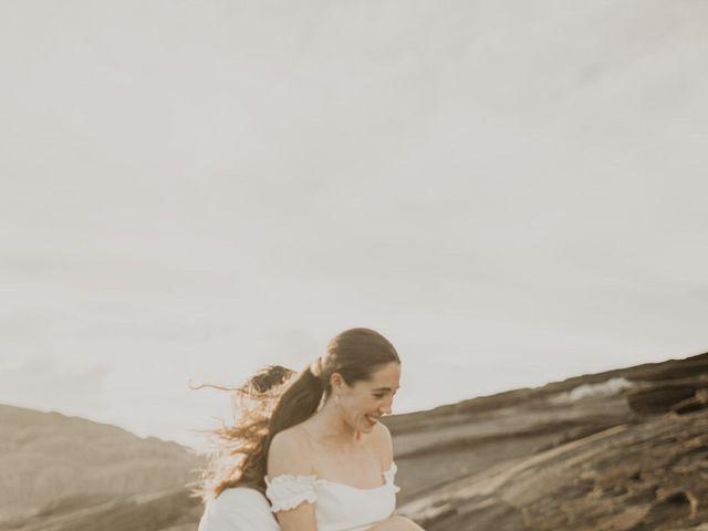Zach and Mariah's Wedding in Honolulu, Hawaii 19