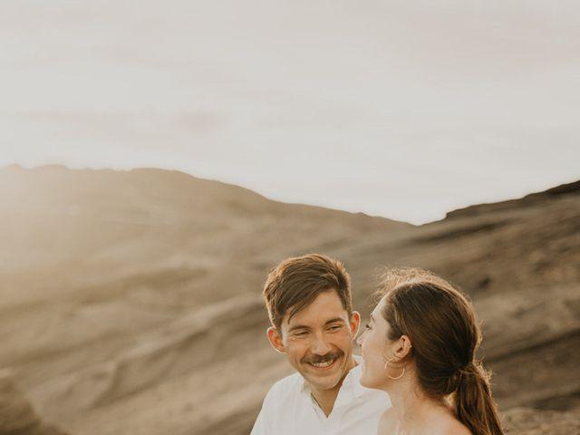 Zach and Mariah's Wedding in Honolulu, Hawaii 26