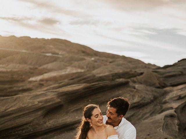 Zach and Mariah's Wedding in Honolulu, Hawaii 28