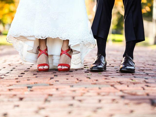 Evie and Bryan's Wedding in Boston, Massachusetts 2