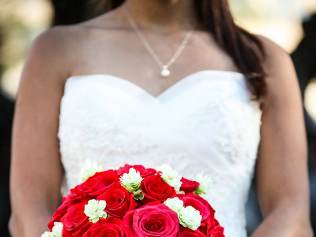 Evie and Bryan's Wedding in Boston, Massachusetts 1