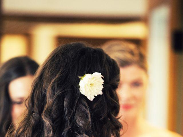 Lauren and Jarratt's Wedding in Waikoloa, Hawaii 8