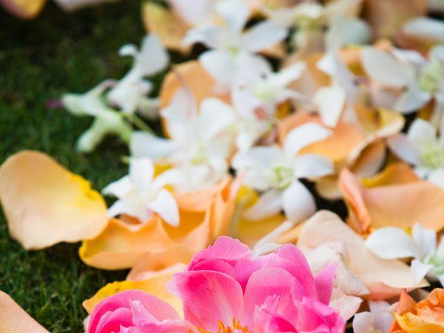 Lauren and Jarratt's Wedding in Waikoloa, Hawaii 16