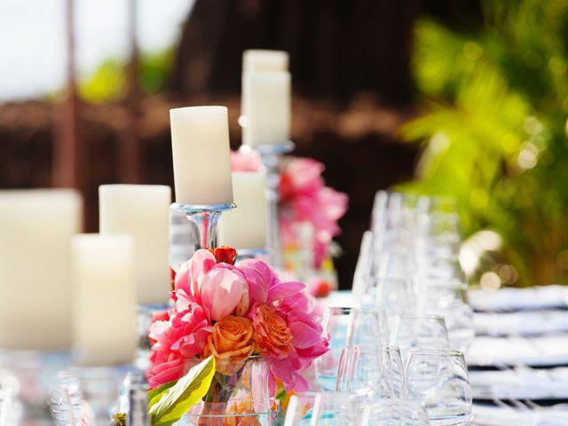 Lauren and Jarratt's Wedding in Waikoloa, Hawaii 27