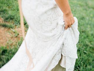 Alex and David's Wedding in Kenna, West Virginia 3