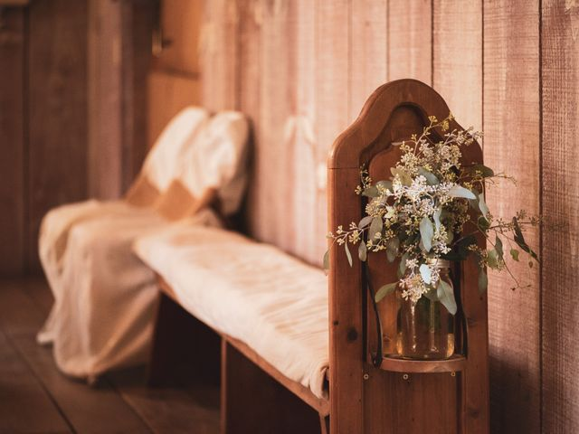 Evan and Allie's Wedding in Sonora, California 3
