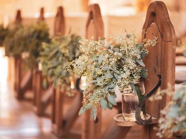Evan and Allie's Wedding in Sonora, California 4