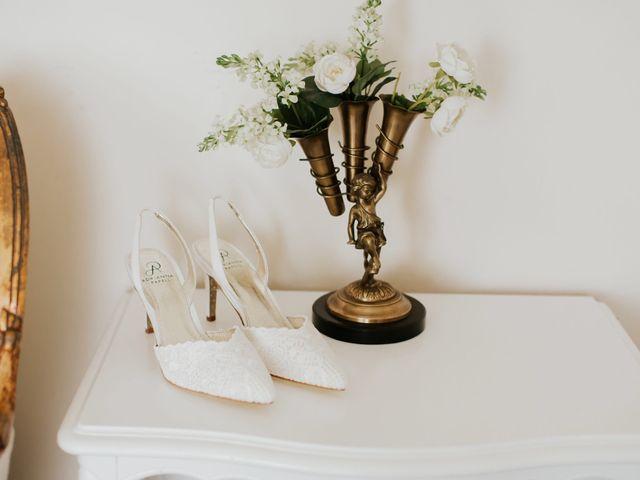 Matthew and Grace's Wedding in Long Beach, California 5