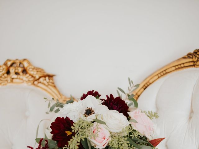Matthew and Grace's Wedding in Long Beach, California 8