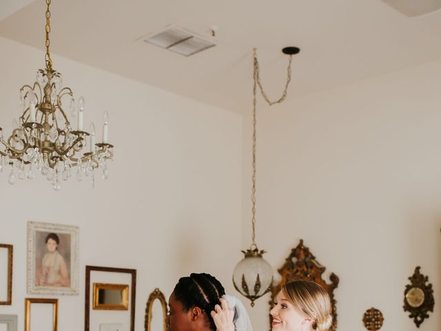 Matthew and Grace's Wedding in Long Beach, California 18