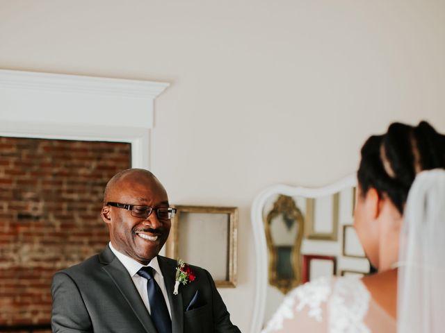 Matthew and Grace's Wedding in Long Beach, California 23
