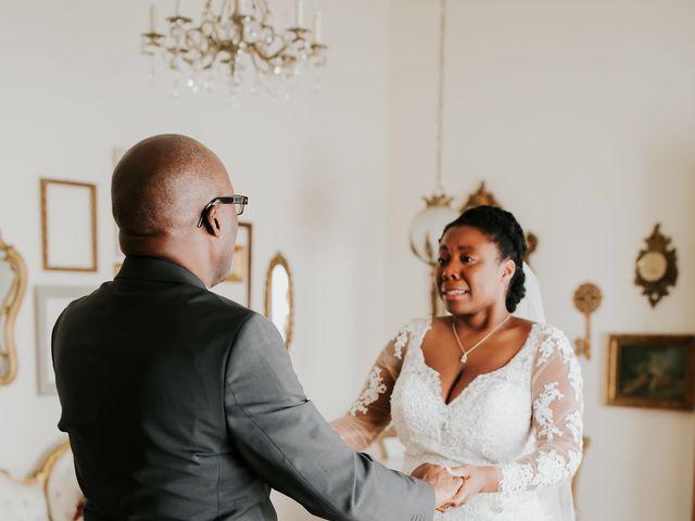 Matthew and Grace's Wedding in Long Beach, California 24