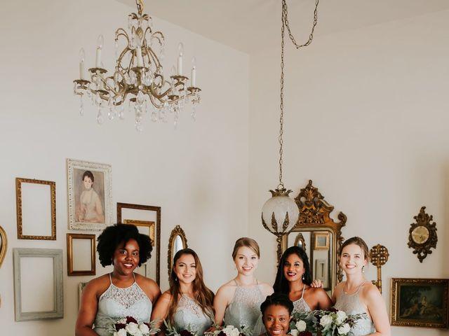 Matthew and Grace's Wedding in Long Beach, California 27