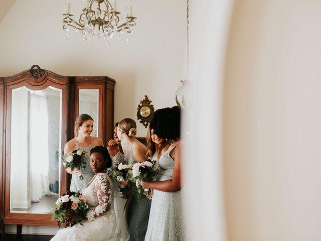 Matthew and Grace's Wedding in Long Beach, California 28