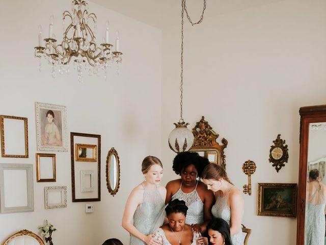 Matthew and Grace's Wedding in Long Beach, California 30
