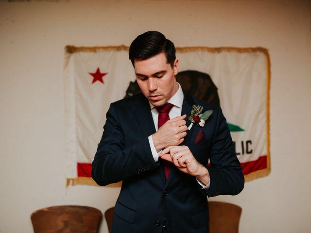 Matthew and Grace's Wedding in Long Beach, California 49