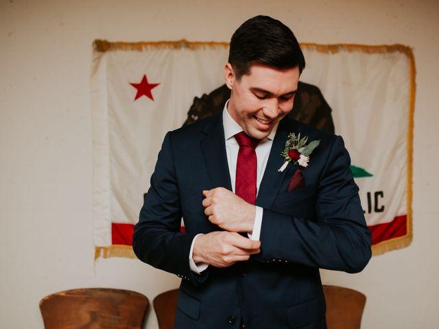 Matthew and Grace's Wedding in Long Beach, California 50