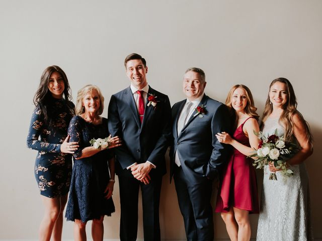 Matthew and Grace's Wedding in Long Beach, California 69