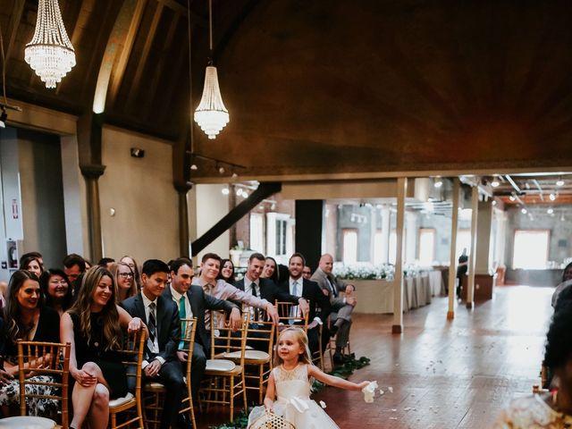 Matthew and Grace's Wedding in Long Beach, California 95