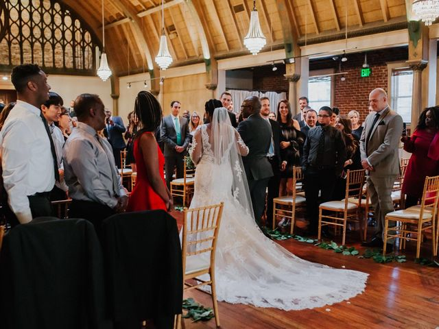 Matthew and Grace's Wedding in Long Beach, California 100