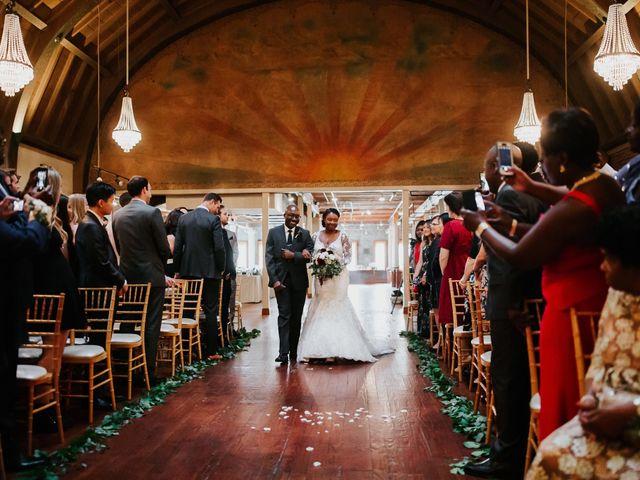 Matthew and Grace's Wedding in Long Beach, California 101