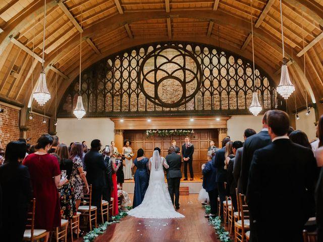 Matthew and Grace's Wedding in Long Beach, California 102