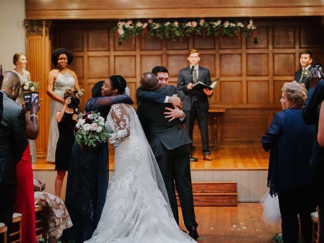 Matthew and Grace's Wedding in Long Beach, California 103