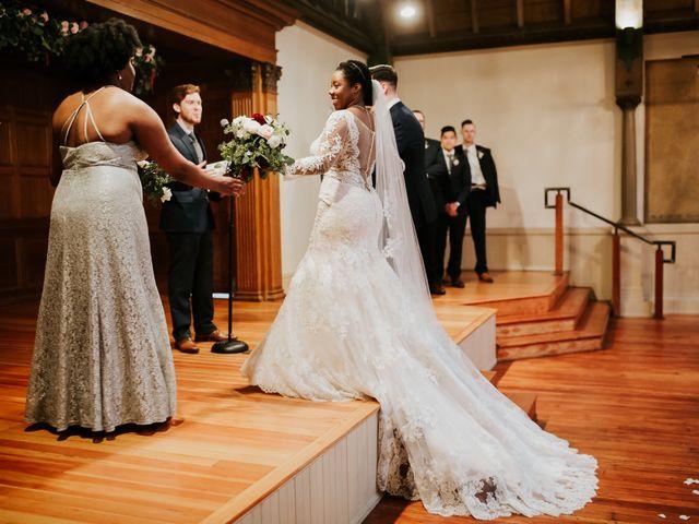 Matthew and Grace's Wedding in Long Beach, California 104