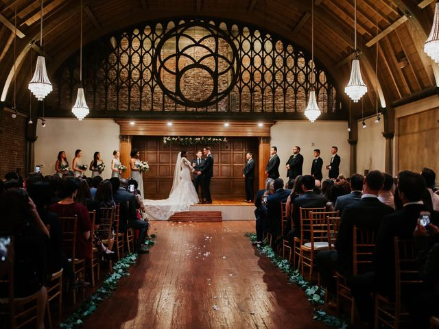 Matthew and Grace's Wedding in Long Beach, California 105
