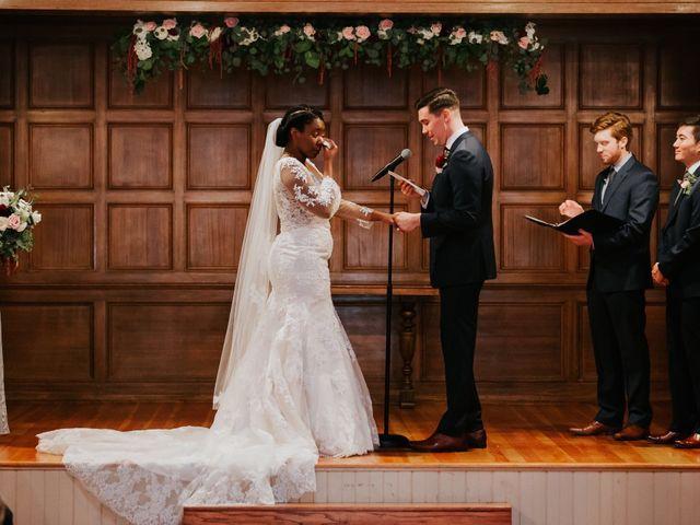 Matthew and Grace's Wedding in Long Beach, California 107