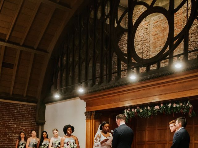 Matthew and Grace's Wedding in Long Beach, California 108