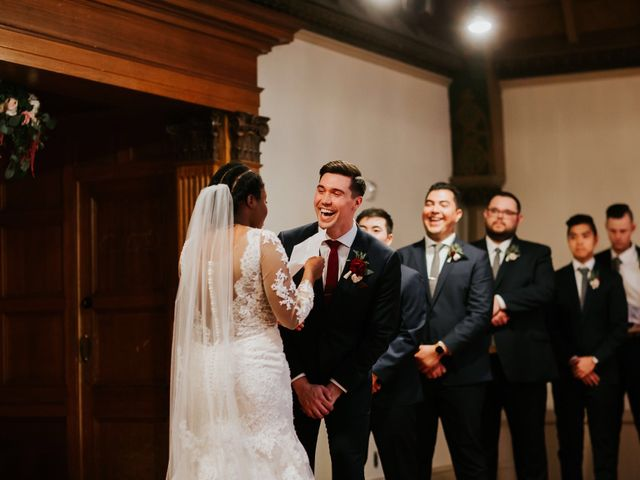 Matthew and Grace's Wedding in Long Beach, California 109