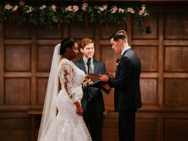 Matthew and Grace's Wedding in Long Beach, California 110