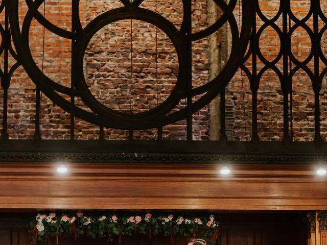 Matthew and Grace's Wedding in Long Beach, California 112