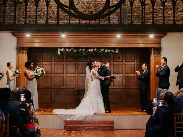 Matthew and Grace's Wedding in Long Beach, California 113