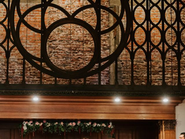 Matthew and Grace's Wedding in Long Beach, California 114