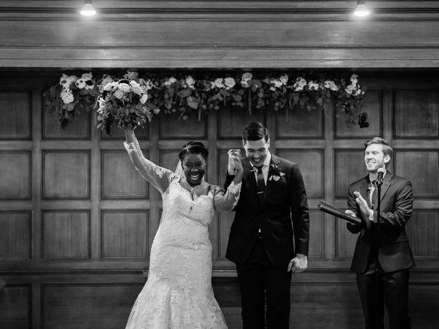 Matthew and Grace's Wedding in Long Beach, California 115