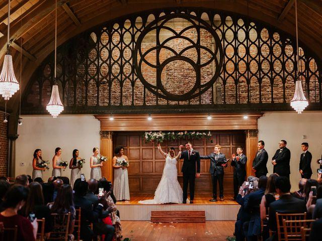 Matthew and Grace's Wedding in Long Beach, California 116