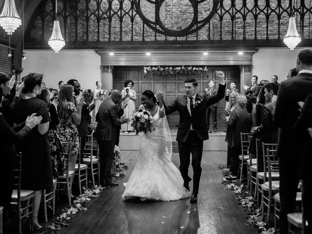 Matthew and Grace's Wedding in Long Beach, California 117