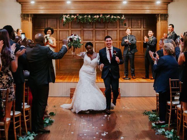 Matthew and Grace's Wedding in Long Beach, California 118