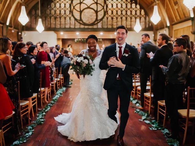 Matthew and Grace's Wedding in Long Beach, California 1