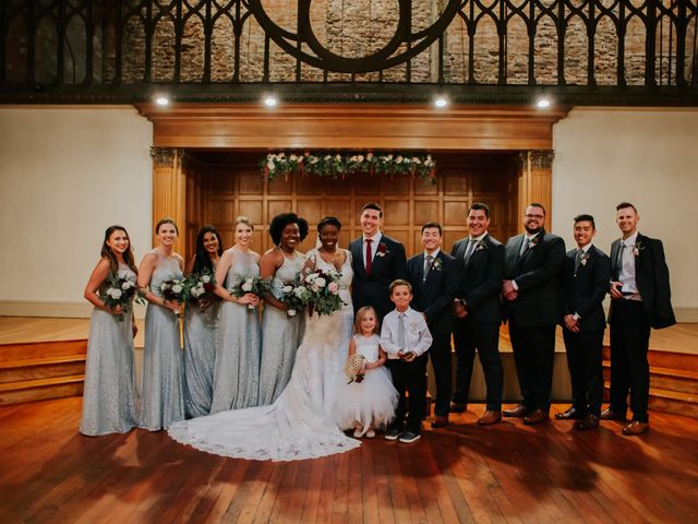 Matthew and Grace's Wedding in Long Beach, California 119