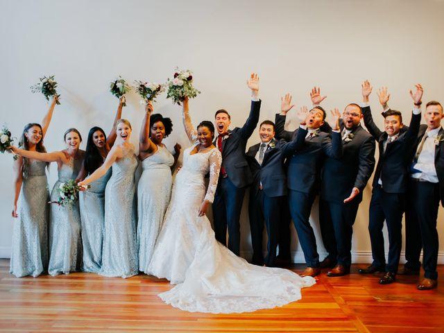 Matthew and Grace's Wedding in Long Beach, California 121