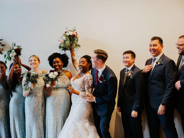 Matthew and Grace's Wedding in Long Beach, California 123