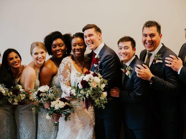 Matthew and Grace's Wedding in Long Beach, California 124