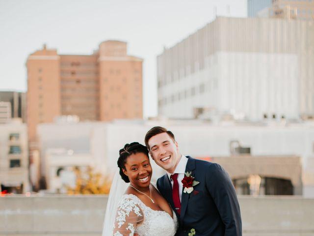 Matthew and Grace's Wedding in Long Beach, California 134