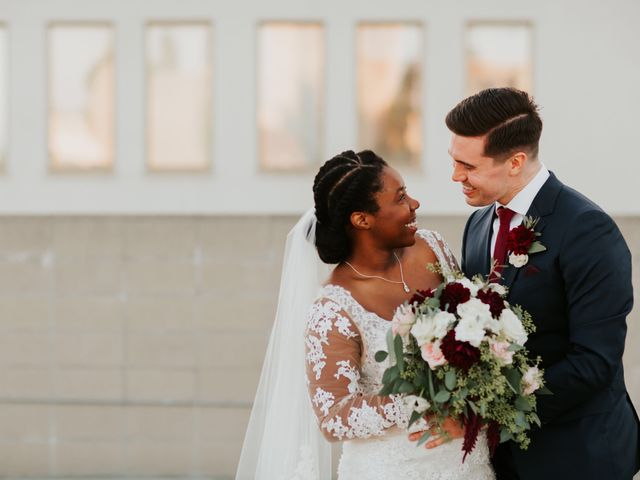 Matthew and Grace's Wedding in Long Beach, California 135