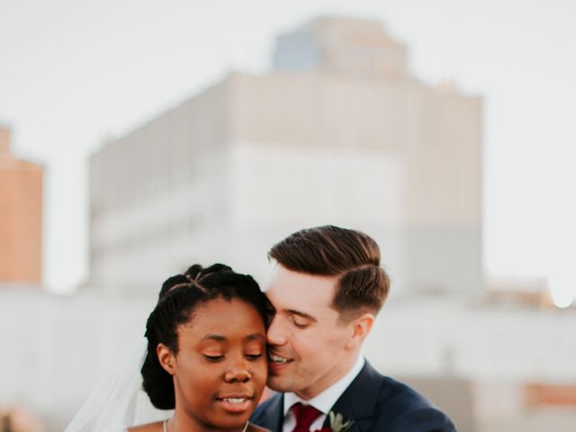 Matthew and Grace's Wedding in Long Beach, California 137