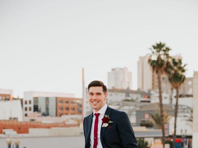 Matthew and Grace's Wedding in Long Beach, California 139